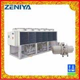 Refrigeratore industriale di Colled dell'aria di uso