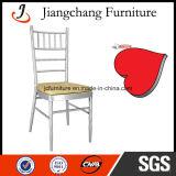 Tiffany卸し売りスタック可能強い結婚のChiavariの椅子(JC-ZJ20)