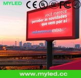 Большой напольный знак СИД, рекламируя индикацию СИД напольную, экран напольное P10 СИД