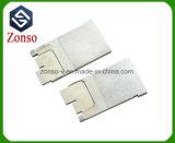 Fabrik-Preis-Präzisions-Form-Teile mit Qualitäts-Stahl