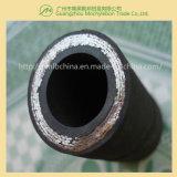 """Tuyau hydraulique en spirale fil (EN856-4SH-1 """")"""