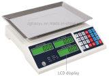 Hohes Quaity Digital, die Preis-Instrument-Tisch-Oberseite-Schuppen wiegt