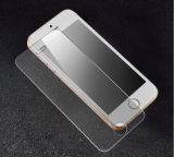Asahi/protector de alta resolución ultra fino de la pantalla del vidrio Tempered del pegamento del vidrio Toray/Nippa Ab de Corning para iPhone5/5s/5se