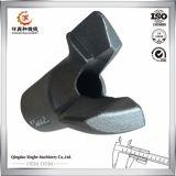 4140の鋼鉄穴あけ工具の熱処理の投資鋳造