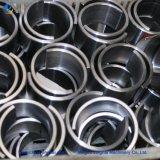 Usinagem CNC em aço inoxidável Peças de segurança da caixa de segurança