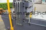 Hoja de corte de la máquina hidráulica