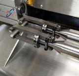 Gl-02A+T de Automatische Draad sneed de Golfplaat die van de Strook en Machine inblikken verdraaien