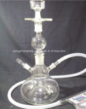 China Mainland Glass Hookah Supplier / Safe Packing / Cangzhou Factory