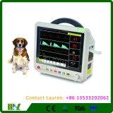 販売Mslmp24Lのための携帯用マルチパラメータ獣医の忍耐強いモニタ