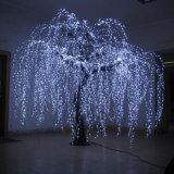 Baum-Lichter der Weihnachtsdekoration-LED mit verschiedener Form