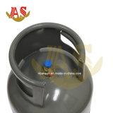 Bombola per gas di pressione bassa 25.6L 12.5kg GPL di alta qualità, piccolo GPL cilindro vuoto 12.5kg del butano