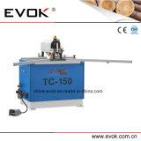 Línea superior de madera automática cortadora Tc-150