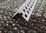 De plastic Wacht van de Hoek van de Muur voor het Pleisteren