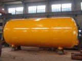 5m3 10m3 20m3 50m3 de Tanker van de Brandstof van het 4-40tonsKoolstofstaal Q235r