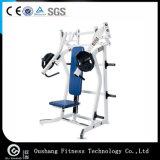 De Apparatuur &#160 van de Gymnastiek van de geschiktheid; Machine van Smith van de Sterkte van de hamer de Plaat Geladen os-H045