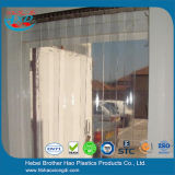 範囲の等級の水晶PVCストリップのカーテン