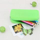 製造の価格の学生のための多彩なカスタムシリコーンの筆箱