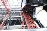 Автоматический высокоскоростной ламинатор каннелюры с кучей Turner
