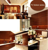 Hualong PU Anti-Yellow with 50/70% Gloss