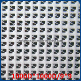 Bandeira material do cabo flexível do engranzamento do PVC da impressão da boa qualidade para o anúncio ao ar livre