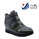 2017 neue Farbe PU der Form-Frauen-beiläufigen Schuh-vier für Frauen oder Ladybf1701164