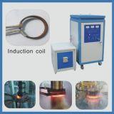Niedriger Preis-Metalloberflächen-Induktions-Verhärtung-Maschine für Welle und Gang