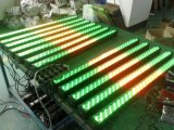 252PCS het Licht van RGB LEIDENE Wasmachine van de Muur met Ver voor de Verlichting van het Stadium