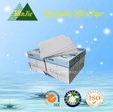 Beste kundenspezifische preiswerte Kopierpapier-Hersteller des Doppelt-80GSM A4