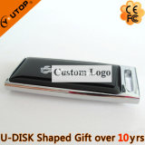 Het overkoepelen van de Aandrijving van de Flits van het Embleem USB voor BedrijfsGift (yt-3296)