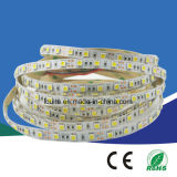 tira impermeable del IP 65 SMD5050 LED de 4000k 4000lumens