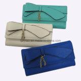 여자 카드 지갑 또는 숙녀 Purse를 위한 우아한 디자인 지갑