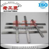 Hip antimagnetischer Hilfsmittel-Streifen des zementierten Karbid-Yn8 für die Fliese-Herstellung