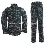 デジタル海洋海軍カムフラージュAcuの軍服