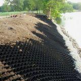 Geocell für Zivilinfrastruktur-Projekte
