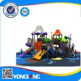 Игрушка оборудования спортивной площадки Yonglang смешная для сбываний