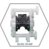 Rd 25 플라스틱 압축 공기를 넣은 격막 펌프