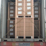 tela do basalto 3D para o edifício