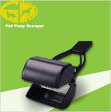 Сложенный ветроуловитель зажима Poop для кота собаки очищая вверх