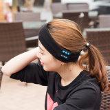 De navulbare Wasbare Draadloze Hoofdband van de Muziek Bluetooth met Spreker Heaphone