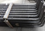 Tubo de aleta de acero carbono H para la industria de la caldera y del calor