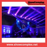 Wall alto brillo ligero de interior al aire libre a todo color del LED para Eventos (500 mm * 500 mm P3.9)