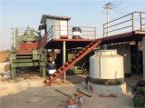 Q91-630 de Op zwaar werk berekende Machine van de Scheerbeurt
