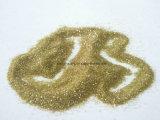 Polvere sintetica del diamante industriale della polvere della granulosità del diamante