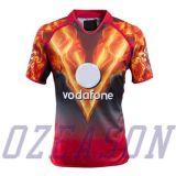 Bester Qualitätsneuer Entwurf sublimiertes australisches Kricket-Team Jersey 2016