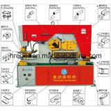 Qualität kombinierter hydraulischer Hüttenarbeiter