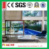 Portes commerciales de qualité parfaite avec la conformité de la CE