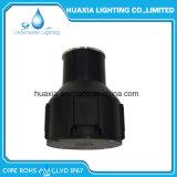 Indicatore luminoso sotterraneo bianco di 1W 3W AC/DC IP67 LED