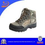 Кожаный напольные Hiking ботинки для людей