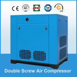 3 compressore d'aria guidato diretto della vite del motore elettrico di fase 10HP 7.5kw 0.8MPa