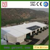 10X30m Aluminiumrahmen-Ausstellung-Zelt mit Zubehör
